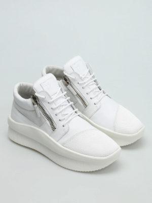 Giuseppe Zanotti: trainers online - Doubleg sneakers