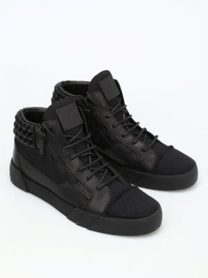 Giuseppe Zanotti: trainers online - Foxy London Kana sneakers
