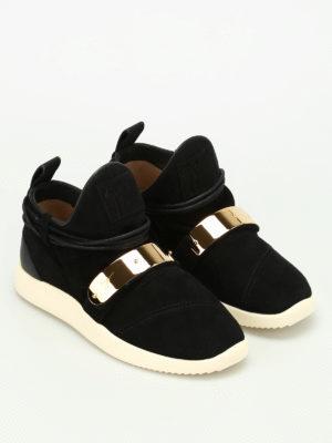 Giuseppe Zanotti: trainers online - Hayden slip-on  sneakers