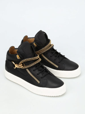 Giuseppe Zanotti: trainers online - May London Birel Vague sneakers