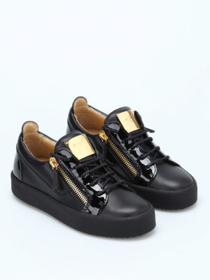 Giuseppe Zanotti: trainers online - May London low top sneakers