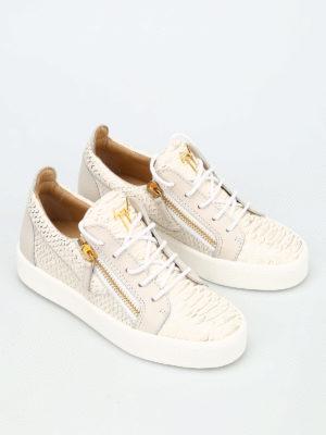Giuseppe Zanotti: trainers online - May London Ofelia sneakers