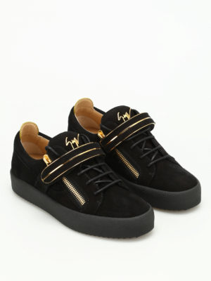 Giuseppe Zanotti: trainers online - Mick sneakers