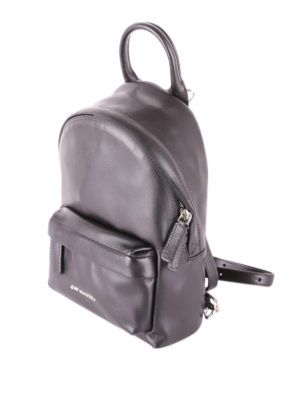 Givenchy: backpacks online - Mini leather backpack