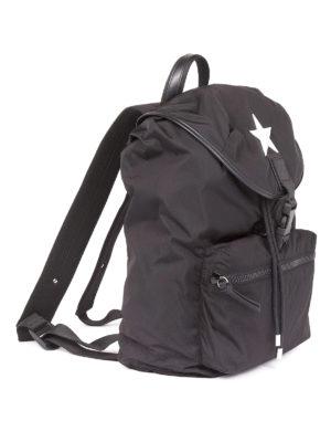 Givenchy: backpacks online - Obsedia Light nylon backpack