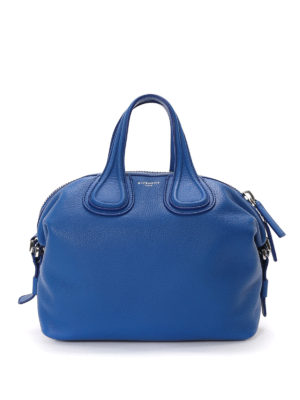 Givenchy: bowling bags - Nightingale medium bowling bag