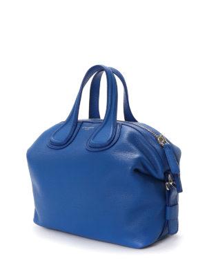 Givenchy: bowling bags online - Nightingale medium bowling bag