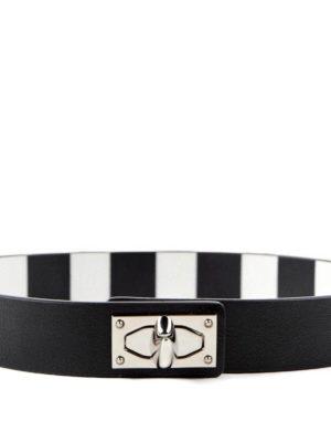 Givenchy: Bracelets & Bangles online - 2 Row Shark bracelet