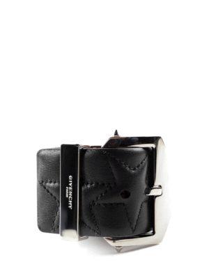 Givenchy: Bracelets & Bangles online - Belt stars bracelet