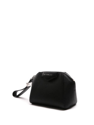 Givenchy: Cases & Covers online - Antigona leather beauty case