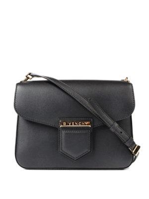 Givenchy: cross body bags - Nobile mini cross body bag