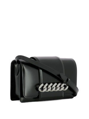 Givenchy: cross body bags online - Infinity leather bag