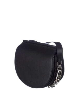 Givenchy: cross body bags online - Inifinity chain detailed cross body