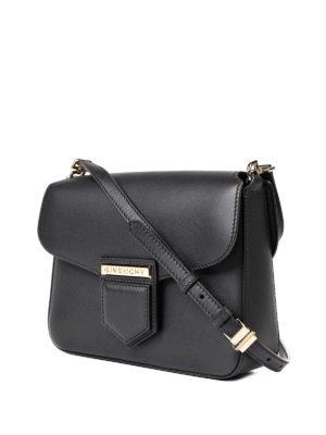 Givenchy: cross body bags online - Nobile mini cross body bag