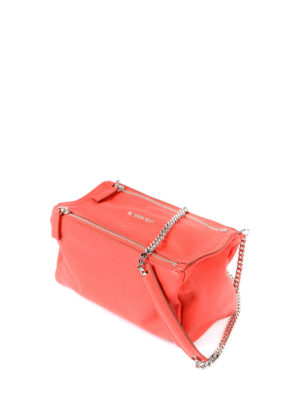 Givenchy: cross body bags online - Pandora chain cross body bag