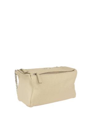 Givenchy: cross body bags online - Tracolla Pandora con catena