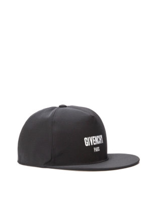 Givenchy: hats & caps - Fabric cap
