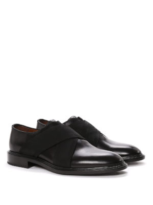 Givenchy: Loafers & Slippers online - Derby shoes with elasticated bands