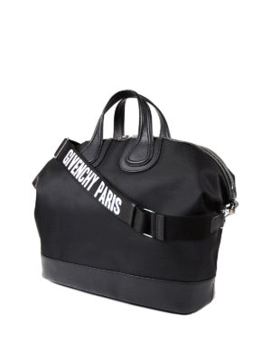 Givenchy: Luggage & Travel bags online - Nightingale duffle bag