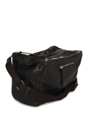 Givenchy: Luggage & Travel bags online - Pandora large leather shoulder bag