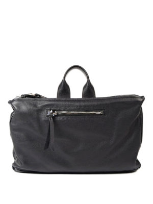 Givenchy: Luggage & Travel bags - Pandora leather shoulder bag