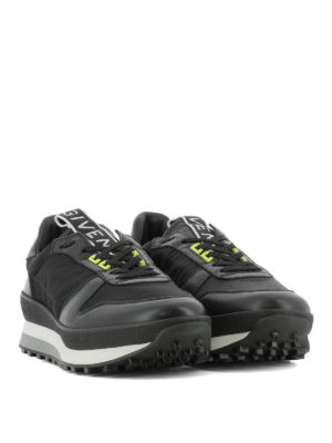 GIVENCHY: sneakers online - Sneaker TR3 in nylon e pelle