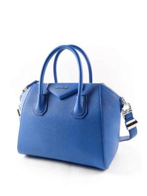 Givenchy: shoulder bags online - Antigona small bag