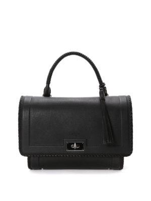 Givenchy: shoulder bags - Shark leather bag