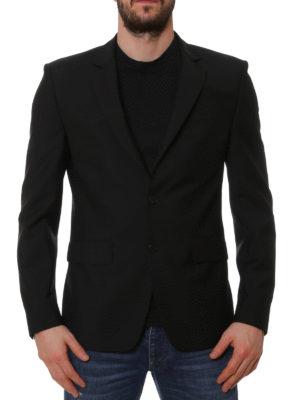 Givenchy: Tailored & Dinner online - Wool and mohair blend blazer