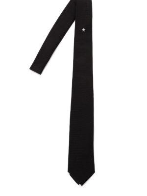 Givenchy: ties & bow ties - Liba tie