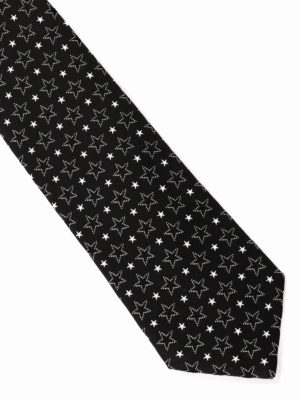 Givenchy: ties & bow ties online - Liba tie