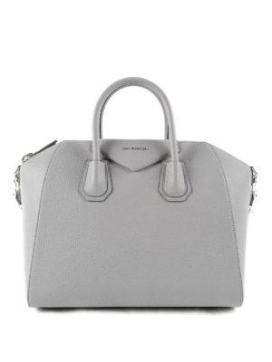 Givenchy: totes bags - Antigona medium tote