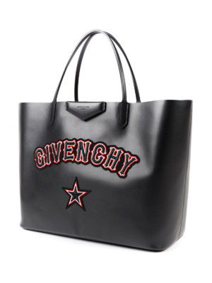 Givenchy: totes bags online - Antigona large shopping bag