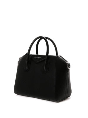 Givenchy: totes bags online - Antigona leather tote