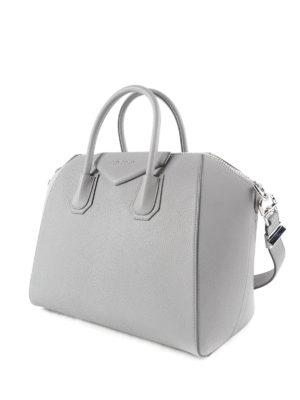 Givenchy: totes bags online - Antigona medium tote