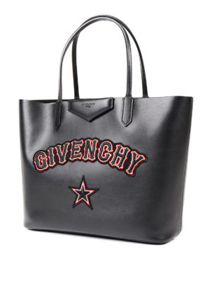 Givenchy: totes bags online - Antigona small shopping bag