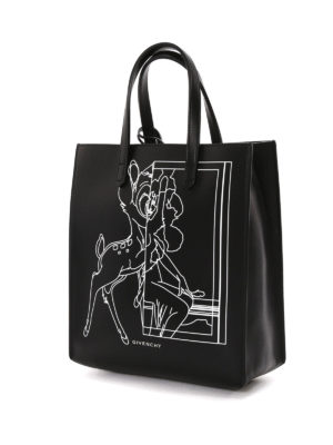 Givenchy: totes bags online - Stargate Bambi® small tote