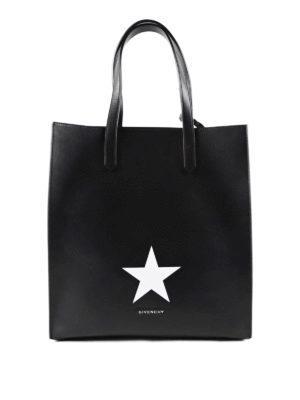 Givenchy: totes bags - Stargate medium tote
