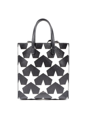 Givenchy: totes bags - Stargate small shopper