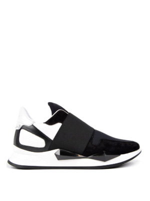 Givenchy: trainers - Elastic Runner sneakers