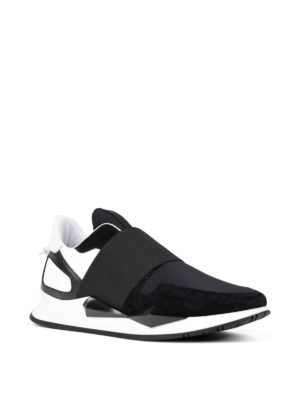Givenchy: trainers online - Elastic Runner sneakers