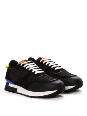 Givenchy: trainers online - Runner Active sneakers