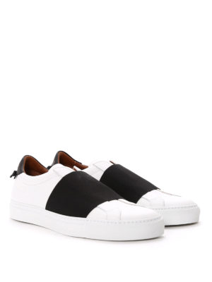 Givenchy: trainers online - Skate Elastic sneakers
