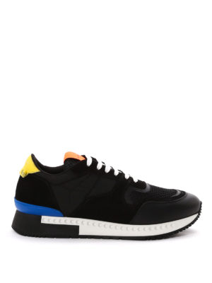 Givenchy: trainers - Runner Active sneakers