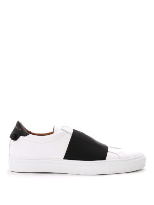 Givenchy: trainers - Skate Elastic sneakers