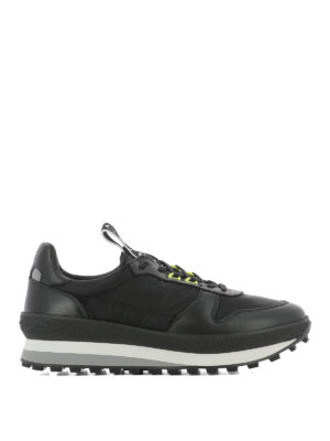 GIVENCHY: sneakers - Sneaker TR3 in nylon e pelle