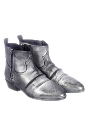 Golden Goose: ankle boots online - Viand vintage booties