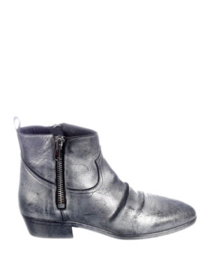 Golden Goose: ankle boots - Viand vintage booties