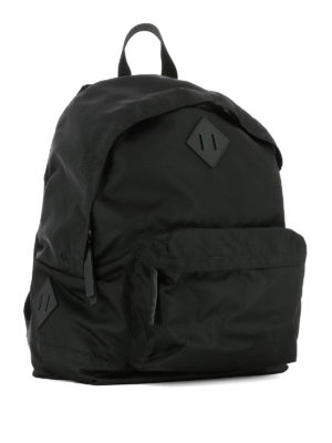 Golden Goose: backpacks online - Tonal patch nylon backpack