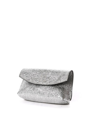 Golden Goose: clutches online - The Flap clutch